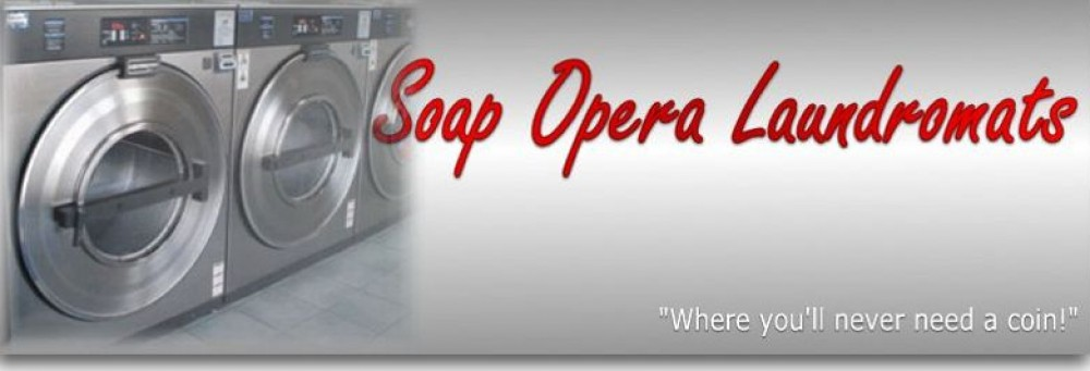 Soap Opera Launromats
