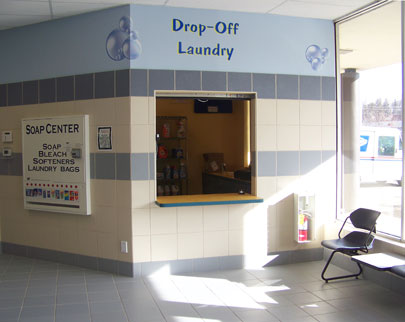 Downers Grove Soap Opera Laundromats