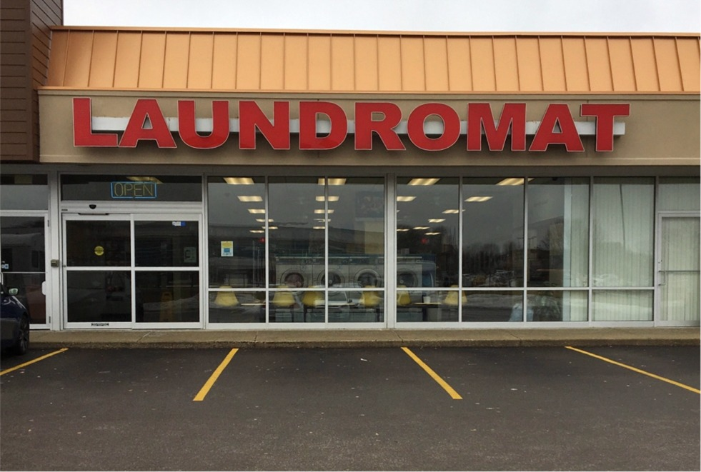 Woodridge – Soap Opera Laundromats
